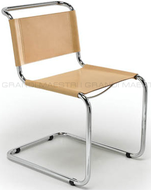 Mart stam sedia cantilever cantilever chair - Sedia cantilever ...