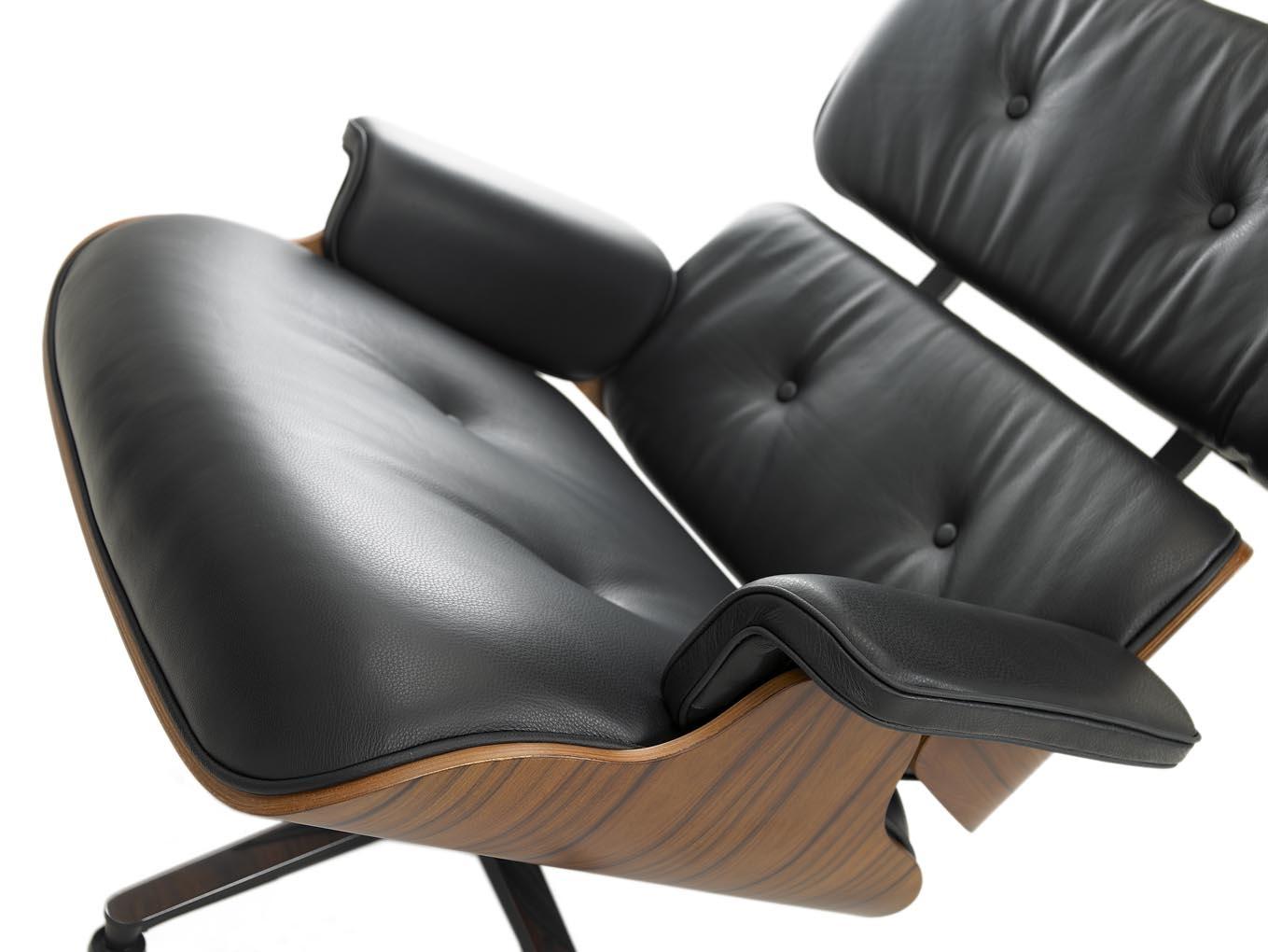 chaise longue eames poltrona. Black Bedroom Furniture Sets. Home Design Ideas